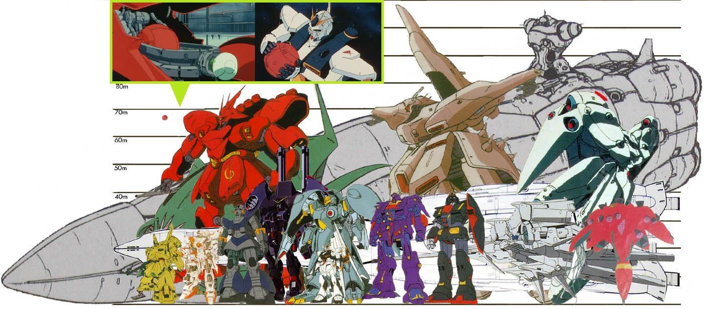 【エンタメ】巨大な「機動戦士ガンダム」像が登場 香港 ->画像>10枚