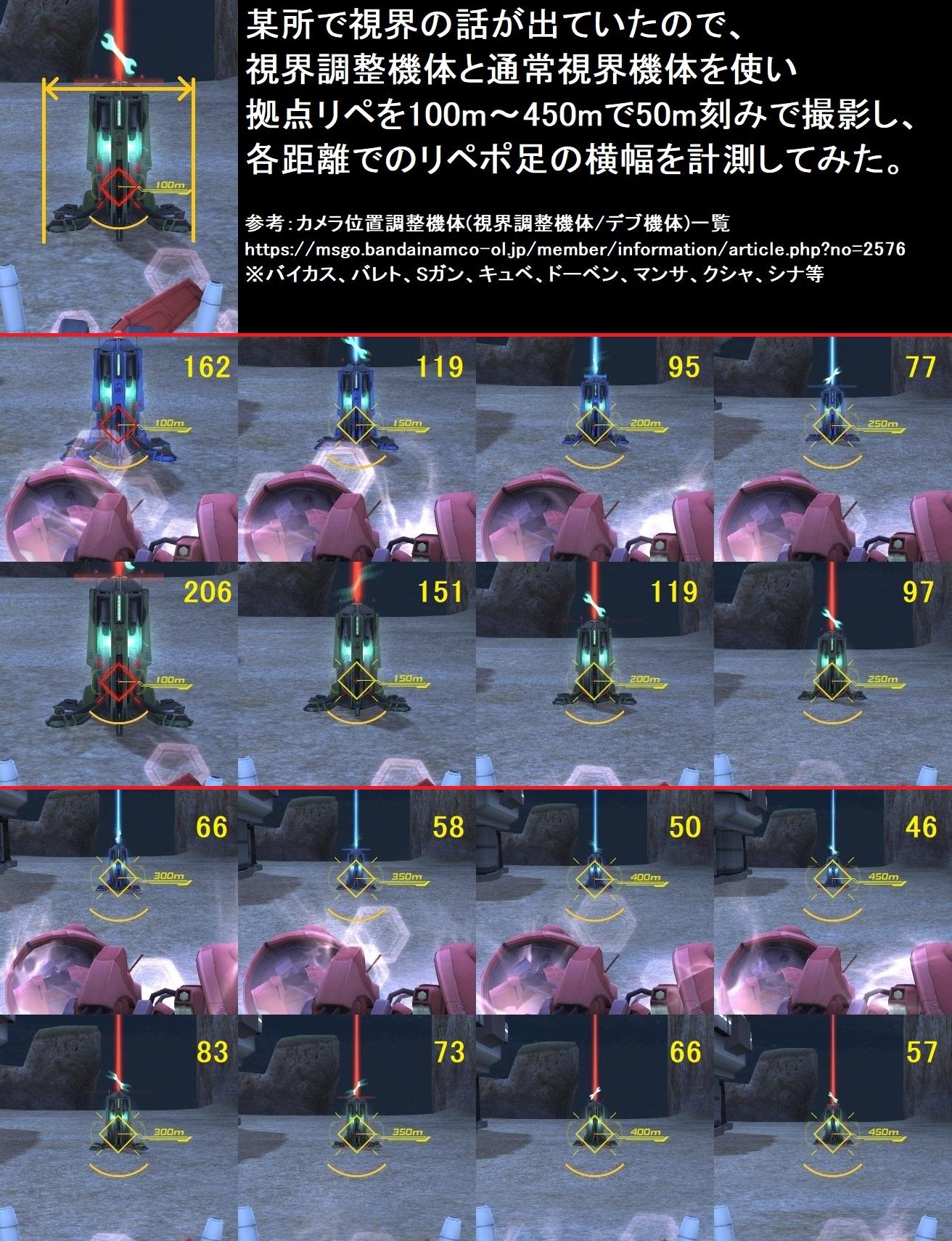 機動戦士ガンダムオンライン オーダースレ Part294 YouTube動画>2本 ->画像>43枚